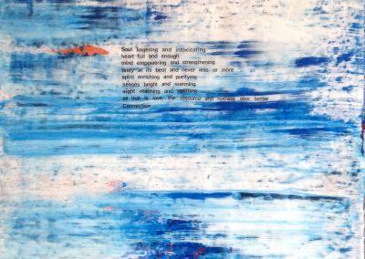 Heart Full, by Julie Weaverling, with poetry by Elizabeth Weaverling