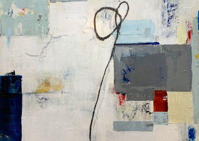 Home Free, by Julie Weaverling