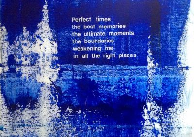 Ultimate Moments, by Julie Weaverling, with poetry by Elizabeth Weaverling